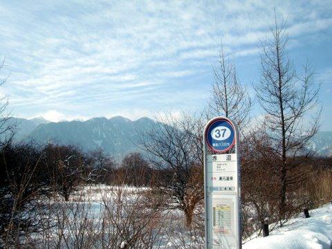 奥日光ふたたび2012